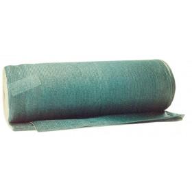 Rete ombreggiante telo frangivista frangisole rotolo 100 m h 400 cm