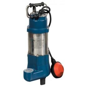 Elettropompa sommergibile 0.5 HP MATRA per acque luride Mod VTXS 050G