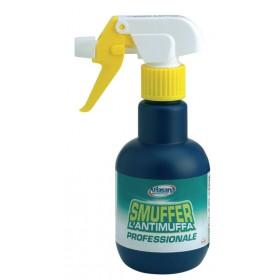 Antimuffa Smuffer flacone da 250 ml - elimina muffa casa