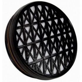 Filtro ricambio maschera protezione 761 vapori organici solventi A1