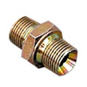 Raccordo giunzione tubi 3/8 - 3/8 idropulitrice LAVOR Mod 3.100.0023
