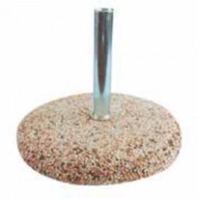 Base per Ombrellone in cemento - arredo casa giardino