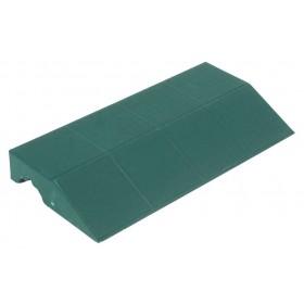 Scivolo maschio per Pavimento a piastrelle Mod. P40 uso esterno ed interno - arredo casa giardino piscina