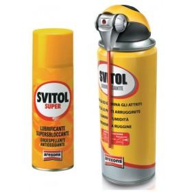 SVITOL lubrificante AREXONS sbloccante spray da 400 ml Art 4129