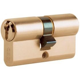 Cilindro sagomato ISEO lunghezza 61 mm Art 8209 misura 23.10.28 mm