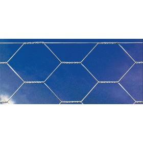Rete tripla torsione maglia saldata altezza cm 150 rotolo 50 m F19
