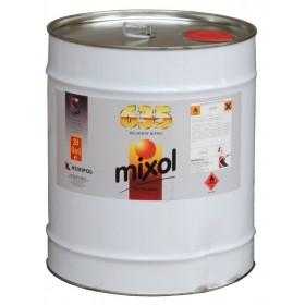 Diluente nitro KEMIPOL per diluizione di smalti conf 20 l Mod MIXOL