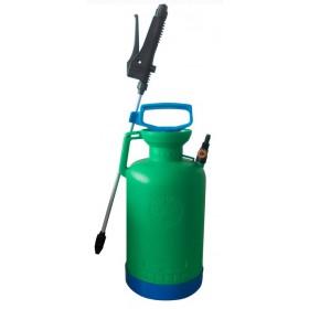Pompa a pressione giardinaggio DAL DEGAN capacità 6 l Mod ARES