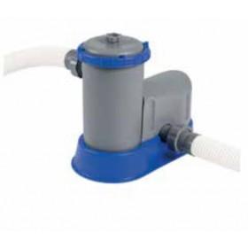 Pompa filtrante per piscine Bestway Mod. 58389 capacità 5.678 l/h - arredo giardino piscina
