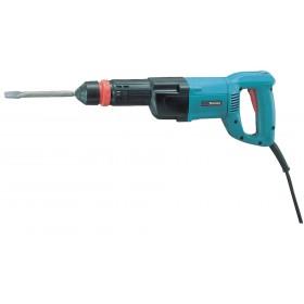 Scalpellatore MAKITA 550 W per elettricista kit valigetta -Mod. HK0500