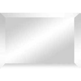 Specchio da bagno rettangolare cm. 60x80