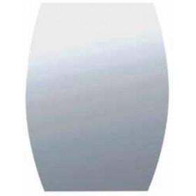 Specchio da bagno bombato cm. 60x80