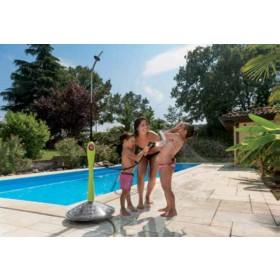 Doccia solare da giardino Sunny Premium Art.5526 - arredo esterni piscina