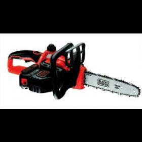 Elettrosega Black&Decker con batteria al litio Mod. GKC1825L20 - casa giardino prato