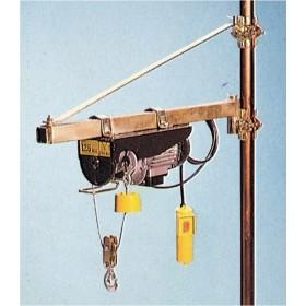 Supporto a bandiera braccio paranco elettrico 125/200 kg Mod HSJ-250