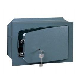 Cassaforte meccanica CISA cm 36x24x19.5h da incasso - Art 8A010.31.0