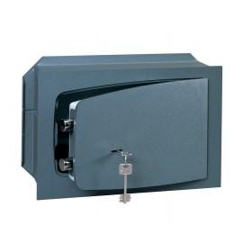 Cassaforte meccanica CISA cm 42x30x19.5h da incasso - Art 8A010.40.0