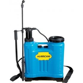 Pompa a pressione irrorazione giardinaggio capacità 15 l Mod HURRICANE