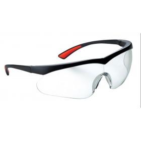 Occhiali di protezione panoramici conf 12 pz antinfortunistica Mod ET-81