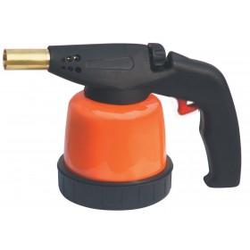 Saldatore a gas liquido a cartuccia PRO-JECT accensione piezoelettrico