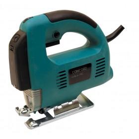 Seghetto alternativo CONCORD 400 W legno e acciaio - Mod. SA 400