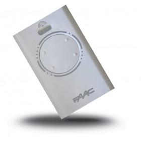 Radiocomando FAAC modello originale XT4-433 cod 6901002