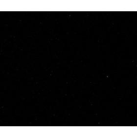 Velluto adesivo decorativo ALKOR colore nero rotolo 1.25 m