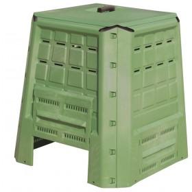 Contenitore Compost 380 l Artplast cm 80x80x82h per rifiuti organici