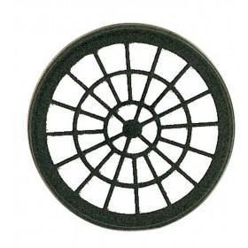 Filtro ricambio maschera protezione 755 polveri tossiche fumi P3
