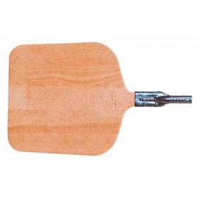 Pala per pizza legno acero senza manico cm 32.5x47
