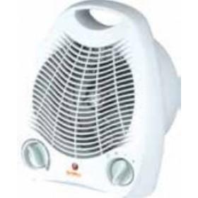 Termoventilatore stufa elettrica Mod. FH 03 con termostato ambiente - riscaldamento casa