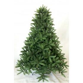 Albero di Natale Mod. Cortina cm. 240 - luci decori feste