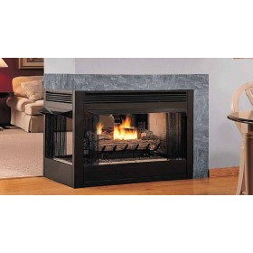 Brucialegna in ferro battuto cm. 40x35 spessore mm. 12x12 - camino legna
