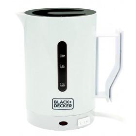 Bollitore Black&Decker potenza 1000 W capacità 500 ml Mod DC1005