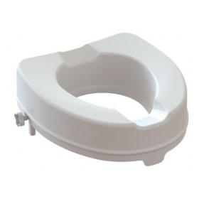 Alzawater - aumenta l' altezza del water di 10 cm - Portata 340 kg - Accessori da bagno per disabili