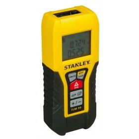 Misuratore laser STANLEY misura max 30 m - Mod. TLM 99