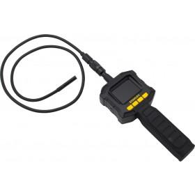 Videocamera di ispezione tubi e cavità STANLEY - Mod. STHT0-77363