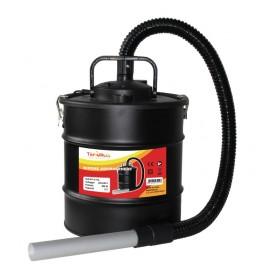 Bidone aspiracenere 800 W fusto 14 l filtro HEPA Mod FUOCOVIVO