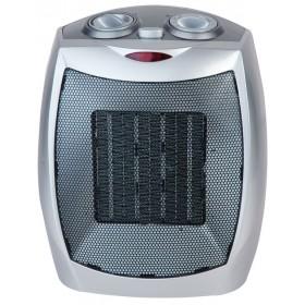 Termoventilatore ceramico 1500 W con termostato ambiente Mod PTC 150B