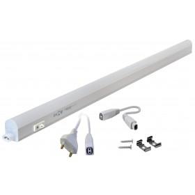Reglette sottopensile LED 14W NOVA ITALIA cm 90 luce bianca 800 lumen
