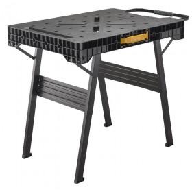 Banco da lavoro pieghevole STANLEY carico max 455 kg Mod FMST1-75672