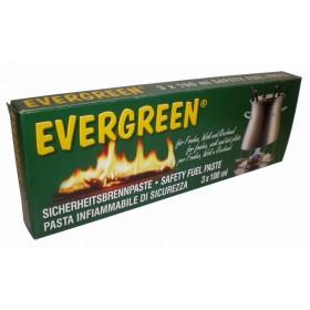 Set 3 ricariche pasta combustibile per fornelletto fonduta - casa giardino
