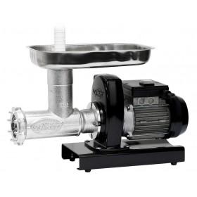 Tritacarne elettrico PALUMBO motore 0.5 HP Mod SM 12