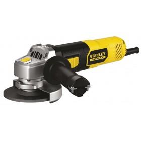 Smerigliatrice STANLEY FATMAX potenza 850 W ø disco 115 mm Mod FME821
