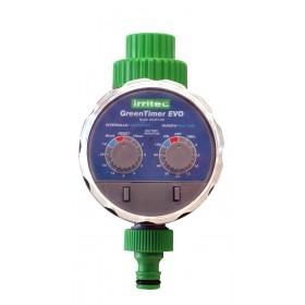 Centralina per irrigazione programmata IRRITEC Mod GT EVO