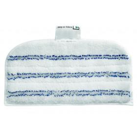 Panni microfibra ricambio per lavapavimenti Mod FSM1600 conf 2 pezzi