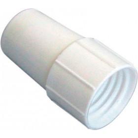 Bocchetta per tubo diametro 38 mm BESTWAY per piscina