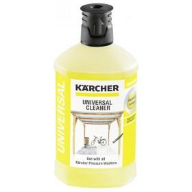 Detergente universale KARCHER flacone da 1 l per idropulitrice