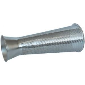 Filtro acciaio inox LEONARDI ricambio passapomodori Mod SP5