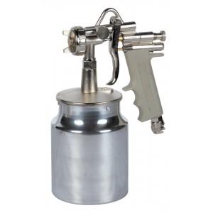 Aerografo serbatoio inferiore 1 litro ASTURO ugello 1.5 mm - Mod. G70/IL
